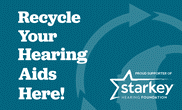 Recycle Your Hearing Aids