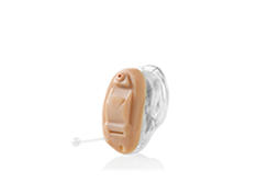 Completely in Canal Hearing Aid CIC